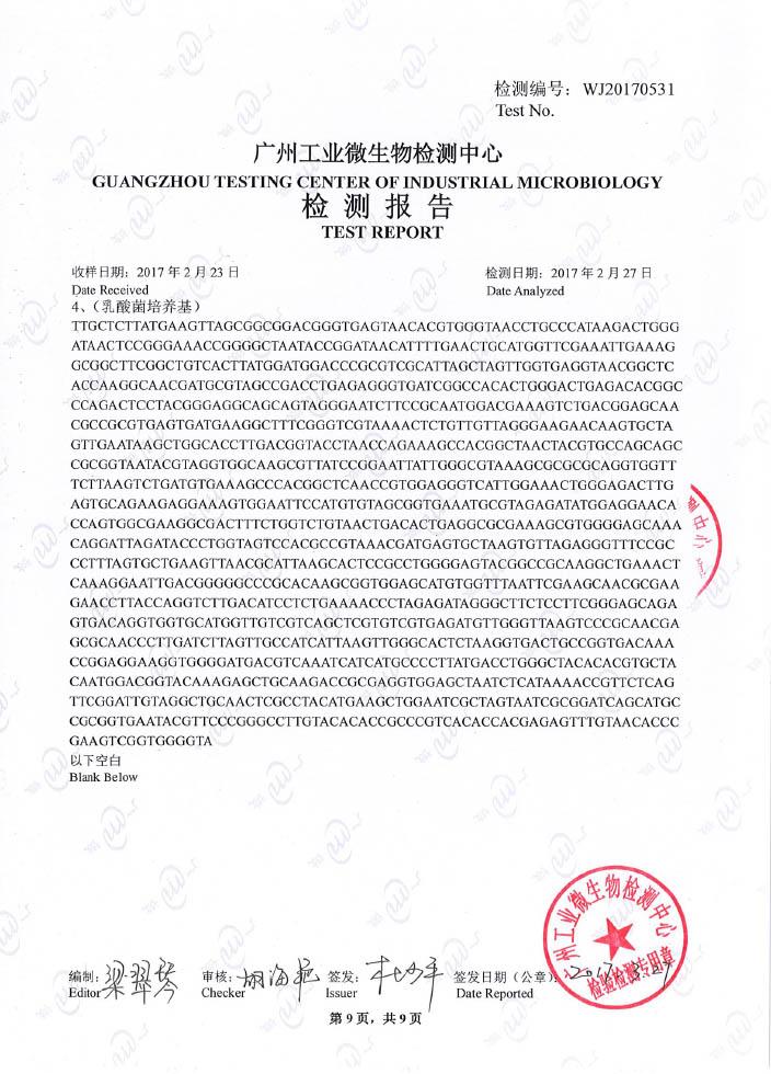 广微检测报告9